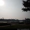 西子灣陽光