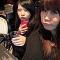 紅色檳氛_下午茶_肥臉