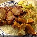 永和美食-正龍城烤鴨5