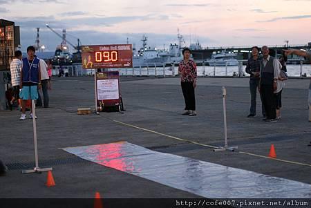 100米跑幾秒?