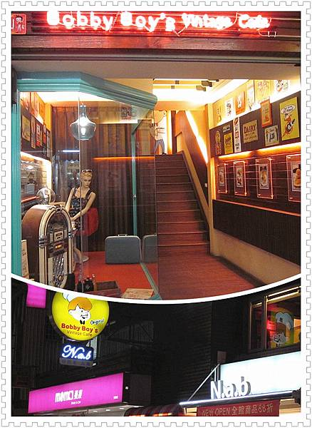 Bobby Boy's Vintage Cafe (1)