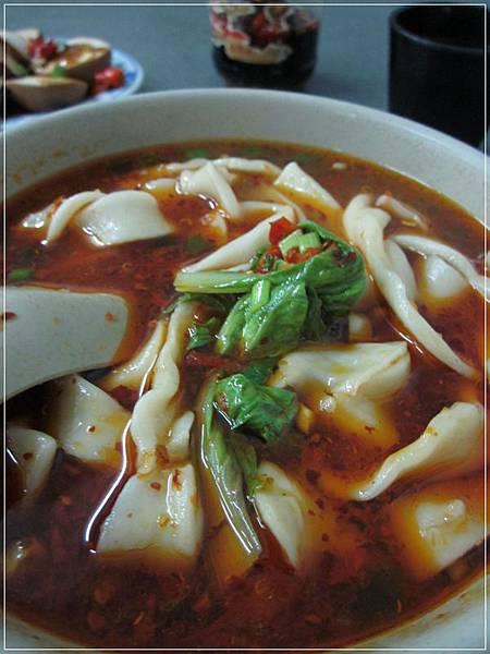 呷霸牛肉麵 (8)