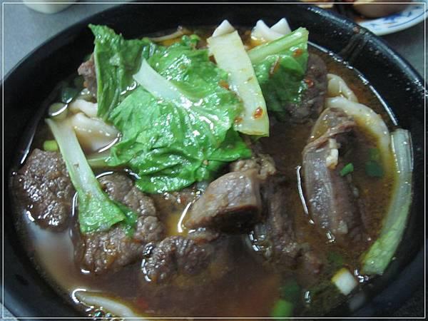 呷霸牛肉麵 (9)