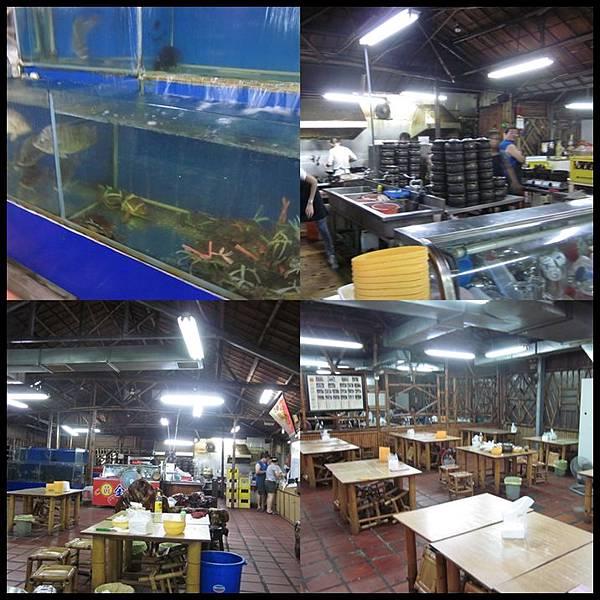 黃金海岸活蝦之家 (1)