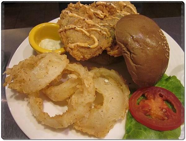 可喜Cozi Burger (9)