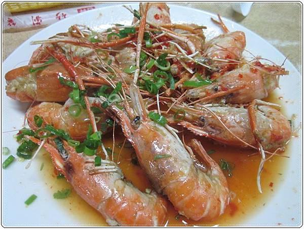 黃金海岸活蝦之家 (3)