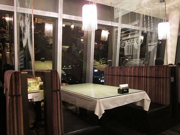 Cafe Grazie義式屋 古拉爵 (3).JPG