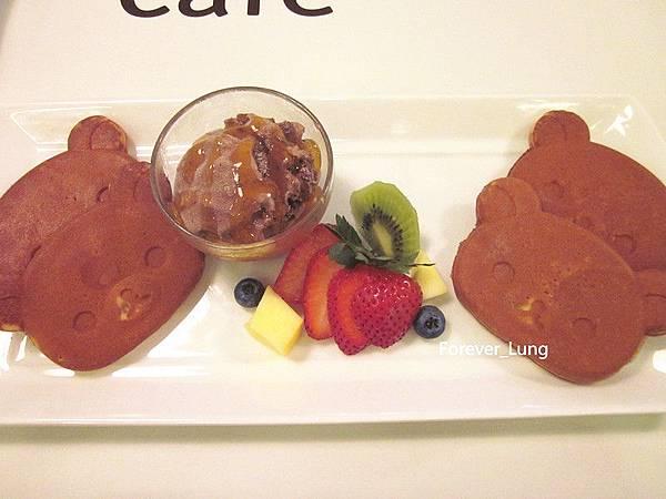 Rilakkuma Cafe (32)