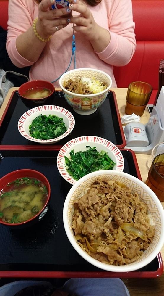 Sukiya すき家 新莊店 (6)