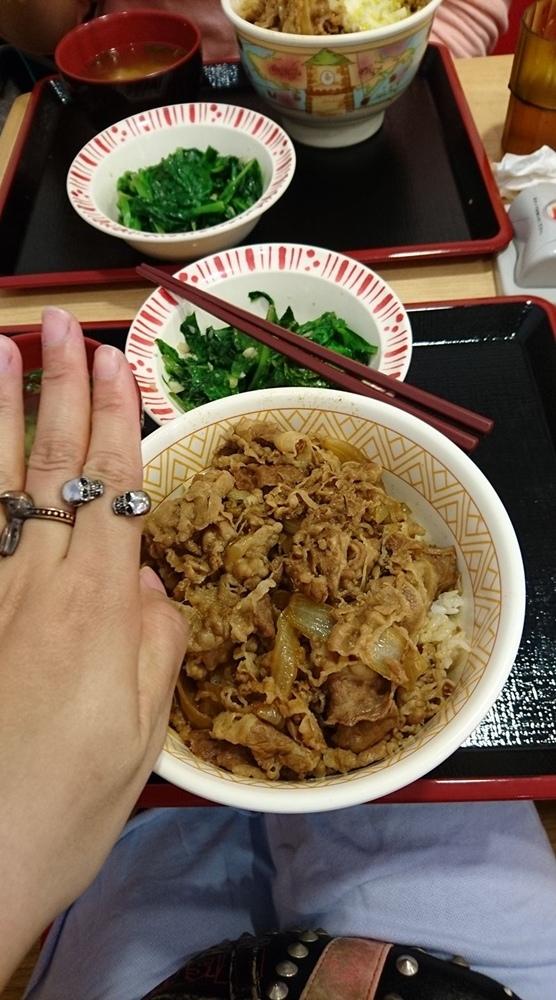 Sukiya すき家 新莊店 (7)
