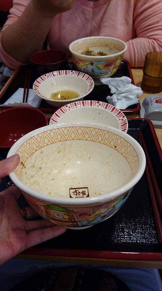 Sukiya すき家 新莊店 (10)