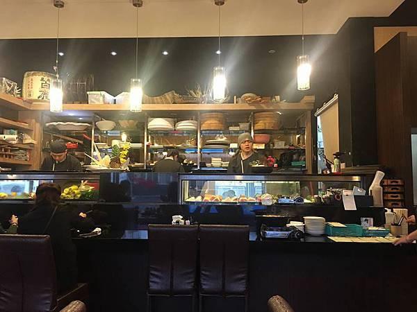 東街日本料理-桃園中正店 (2)