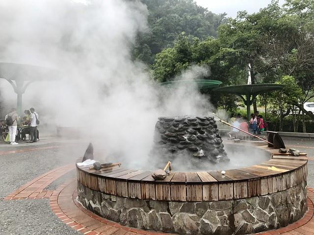 鳩之澤溫泉