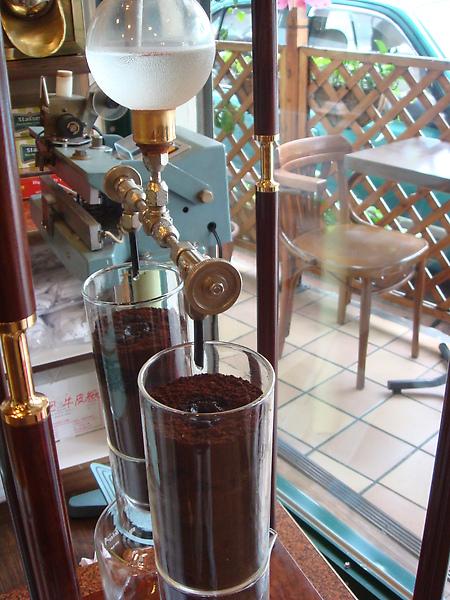 冰滴咖啡器具-1