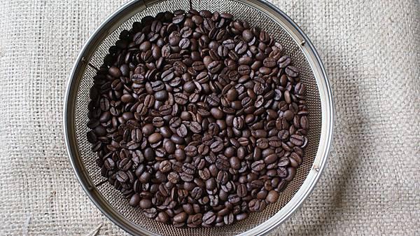 禪意咖啡豆XD