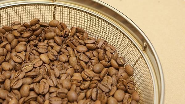 台灣咖啡豆