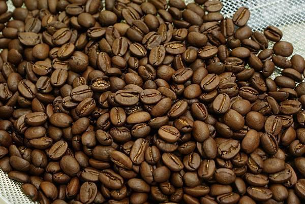 台灣咖啡-阿里山特富野部落咖啡