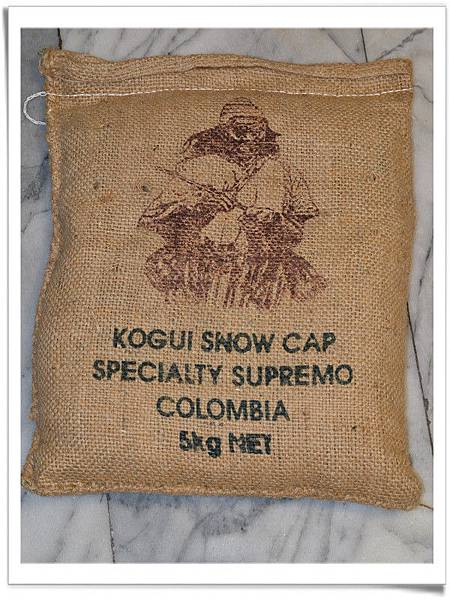 Kogui Snow Cap