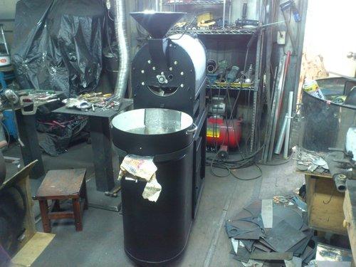 1.2 公斤級烘焙機