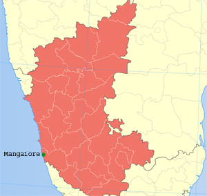 karnatakamapmangalorecitylocation