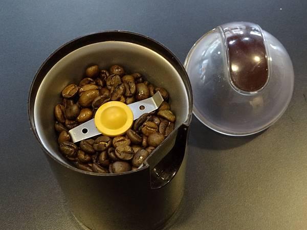 刀片式電動磨豆機(砍豆機)