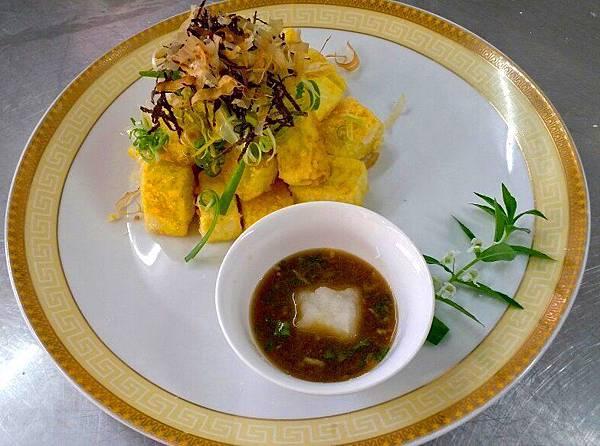 日揚豆腐1