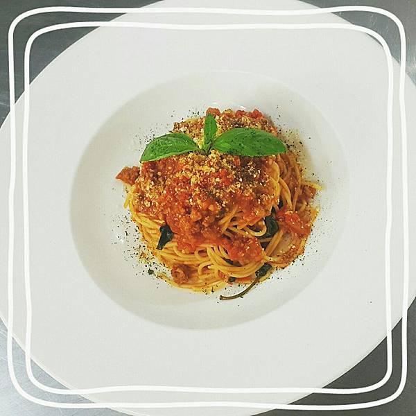 義大利肉醬麵
