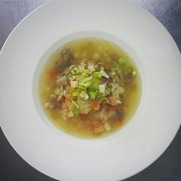 蘇格蘭羊肉湯