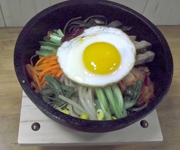 石鍋拌飯2
