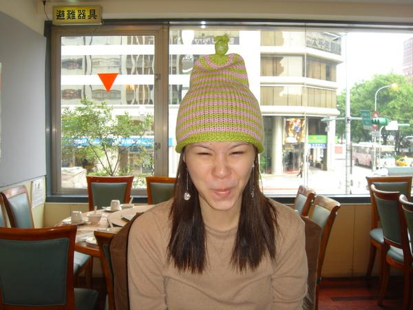 帽子是阿NI的