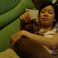 COLA與媽咪