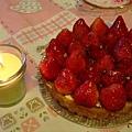 生日蛋糕!