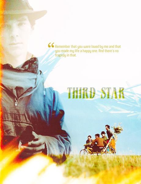 尋找第三顆星