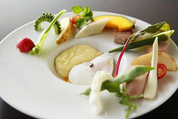 HOSHINOYA Okinawa food04