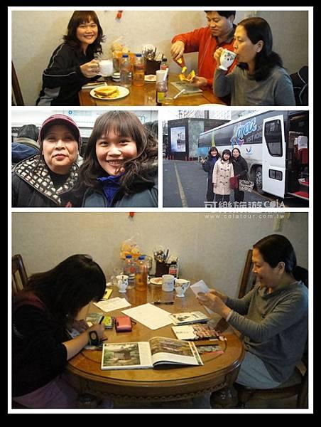 首爾》2011 韓國首爾Homestay初體驗》民宿.jpg