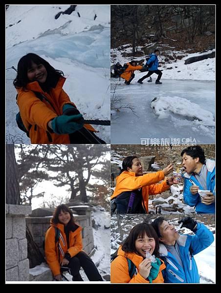 首爾》2011 韓國首爾Homestay初體驗》北漢山.jpg
