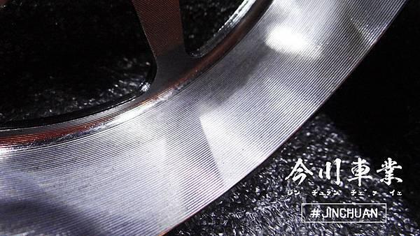 鍛造/鑄造離合器外蓋內部紋路均為螺旋紋