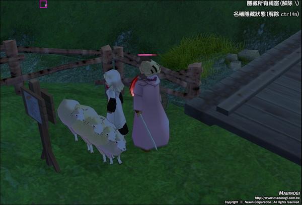 卡羊的奧義