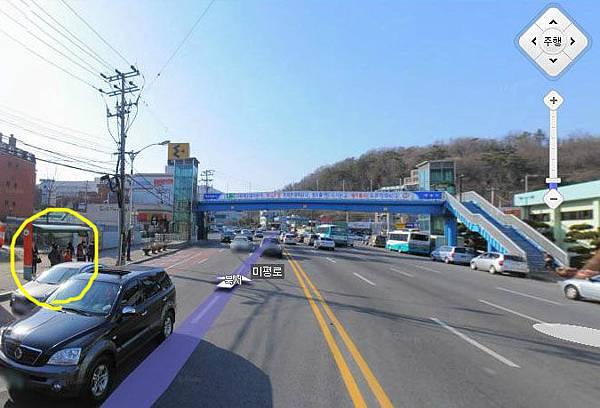 yeosu terminal map 04