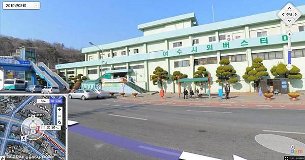 yeosu terminal map 03