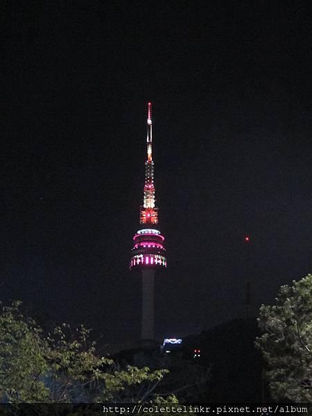 seoul tower 15