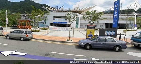 cheonpyeong station