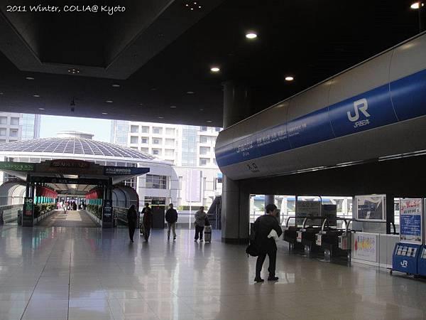 關西機場JR站-1.JPG