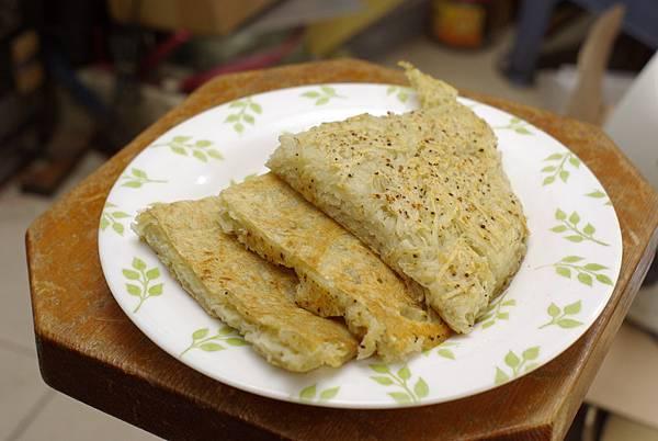 馬鈴薯煎餅(一)