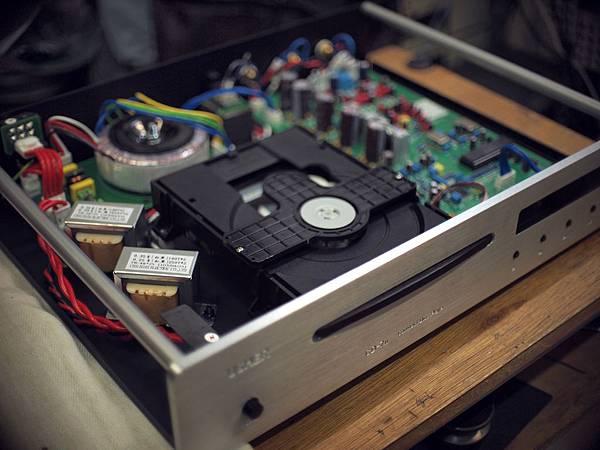 CD-7 II