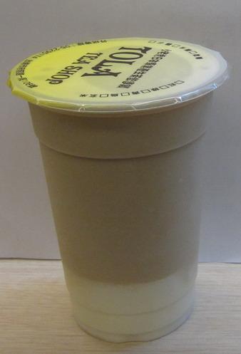 奶酪鮮奶茶