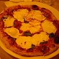 白起士披薩