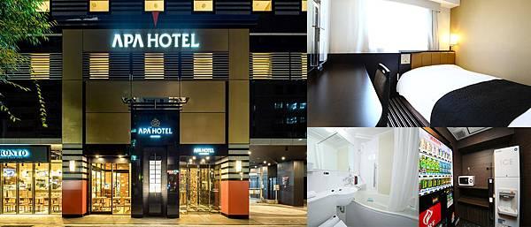 20200129部落格APA飯店東日本橋
