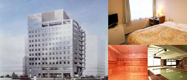 20200129部落格池袋皇家飯店