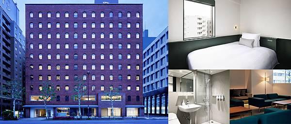 20200129部落格東京DDD酒店